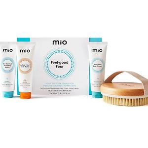 Mio Skincare UK: 30% OFF Any Order