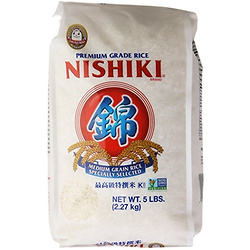 Nishiki 高级特选米