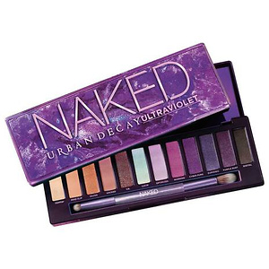 Urban Decay Cosmetics: 30% OFF Friends And Fanatics Sale