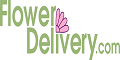 FlowerDelivery.com: 25% OFF Pink & Stylish Flower
