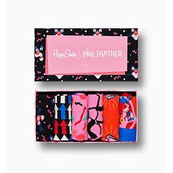 Pink Panther 6双礼盒套装