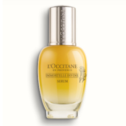 Immortelle Divine Serum