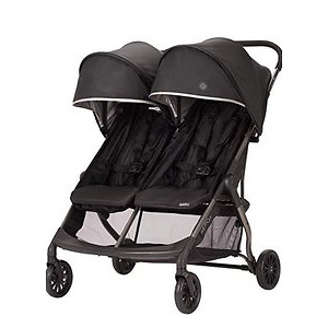 Evenflo Aero2 Ultra-Lightweight Double Strollers