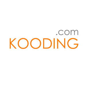 Kooding: Up to 50% OFF