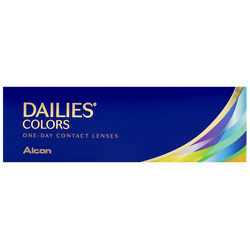 DAILES Colors 30 Packs