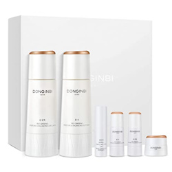 DONGINBI Red Ginseng Korean Skin Care Set