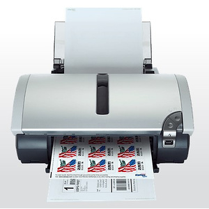 Stamps.com: $100 value in postage supplies