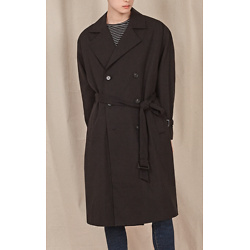 REDHOMME Hell Trench Coat