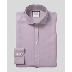 纯棉条纹衬衫