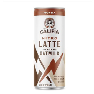 Califia Farms 燕麦奶氮气冷萃咖啡