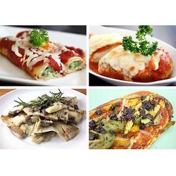 Meals for One (8 Meals) Bundle #5
