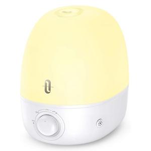 TaoTronics 超声波冷雾精油香薰加湿器 2.5升