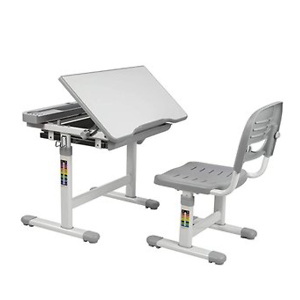 Mount-It! Kids Desk and Chair Set