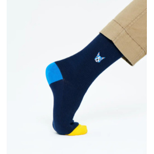 Happy Socks: Up to 60% OFF Selected Styles + Free Shipping