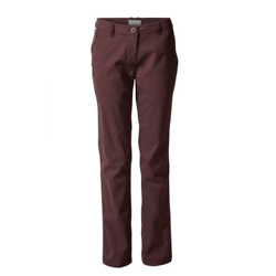 Women's Kiwi Pro II Pants - Port