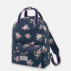Dusk Floral Backpack