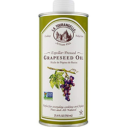 La Tourangelle, Grapeseed Oil, 25.4 Ounce
