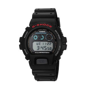 Casio Men's G-Shock DW6900-1V Sport Watch