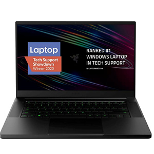 Razer Blade 15 Base Gaming Laptop 2020