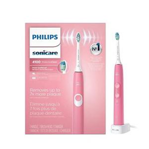 Philips Sonicare 4100 温和清洁款 电动牙刷