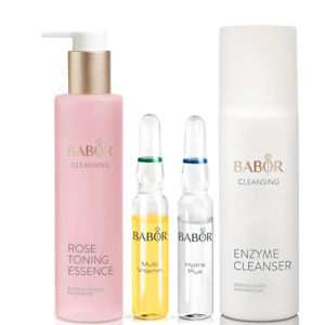 SkinCareRx: 30% OFF + Extra 11% OFF Select BABOR Items