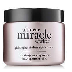 multi-rejuvenating moisturizer spf 30