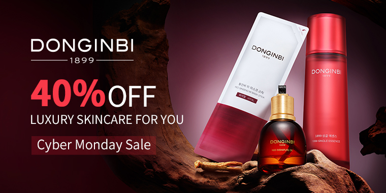 Amazon: Black Friday 40% OFF DONGINBI