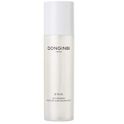 DONGINBI Red Ginseng Moisture & Balancing Facial Mist