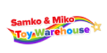Samko & Miko Toy Warehouse: Up to 75% OFF on Selected Items.