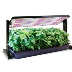 45 W绿植成长灯面板