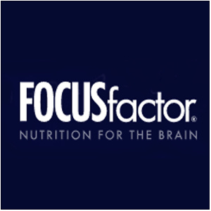 Focus Factor: 10% OFF First Order with Email Sign Up
