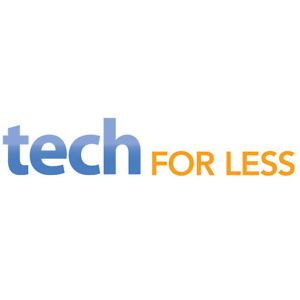 Tech For Less: 	Up to 70% OFF on Hewlett-Packard Items