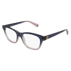 Gucci猫眼时尚光学镜架