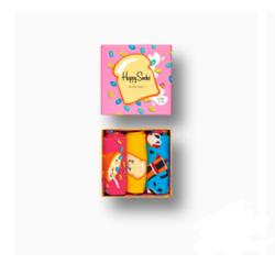 Breakfast Gift Box 3-pack