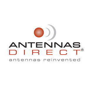 Antennas Direct: 25% OFF Entire Orders