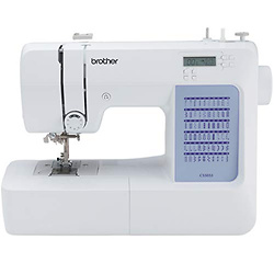 Brother CS5055 Computerized Sewing Machine
