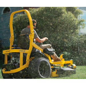 Cub Cadet: Free Shipping On Orders Over $50