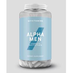 Alpha Men Multivitamin