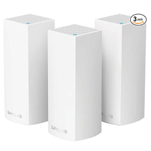 Linksys (WHW0303) Velop Mesh Router