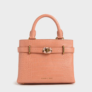 CHARLES & KEITH US:  Extra 10% OFF on sale