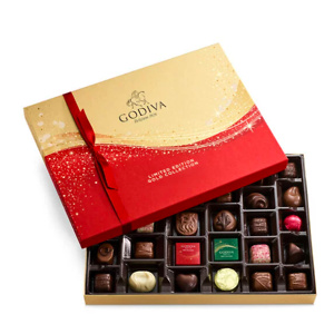 Godiva: Free Shipping On All Orders