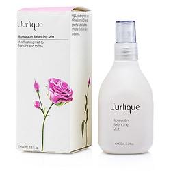 Jurlique茱莉蔻 玫瑰水喷雾