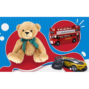 Hamleys: Up To 10% OFF Sitewide