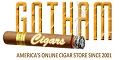 Gotham Cigars: Subscribe & Save 5% OFF On Select Items