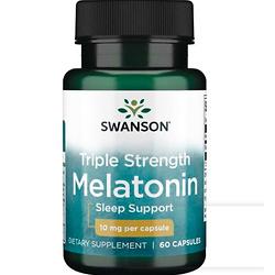 Triple Strength Melatonin