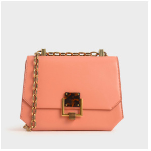 CHARLES & KEITH US: Up to 50% OFF Sale Items