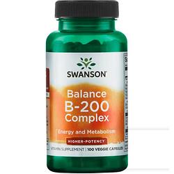 Balance B-200 Complex