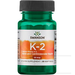 Vitamin K2 - Natural