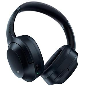 Razer Opus 无线蓝牙降噪耳机