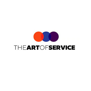 The Art of Service: 10% OFF Your Order